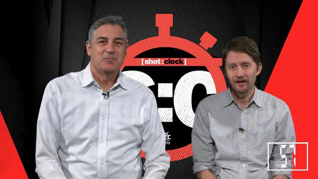 Shot Clock: Big moves ahead for D-Backs?