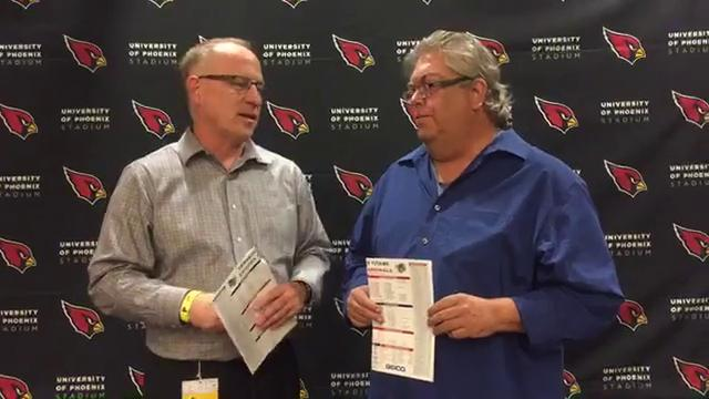 Kent Somers, Bob McManaman preview Cardinals vs. Titans