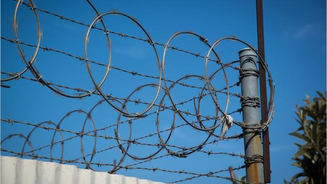 Arizona prison officials won't let inmates read book that critiques the criminal justice system