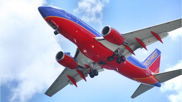 Southwest Airlines passengers take to Twitter daily to complain about other passengers saving seats during its open boarding.