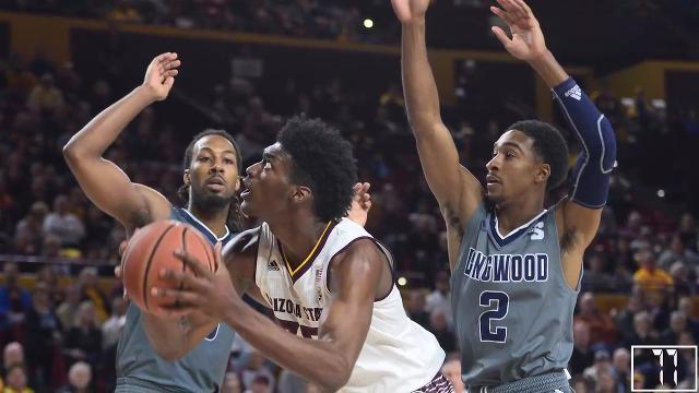 Shot Clock: Enjoy the ride, ASU basketball fans