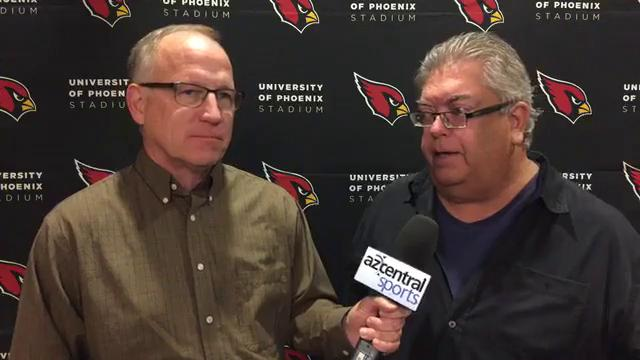 Arizona Cardinals fans have plenty of questions as the off-season approaches. Kent and Mac try to connect some dots before the Cardinals home finale against the Giants.
