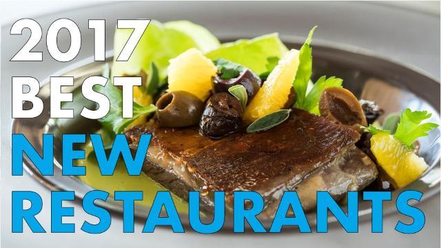 Best New Restaurants Of 2017 In Phoenix