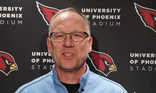 Kent Somers from azcentral sports has the latest on the Cardinals' preparations for the season finale in Seattle.