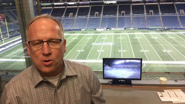 Kent Somers on the Cards' victory over Seattle