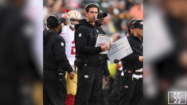 Shot Clock: New Cardinals coach and QB