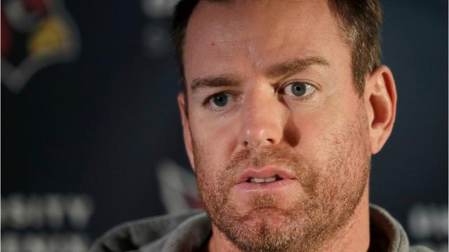 In an open letter, Cardinals quarterback Carson Palmer announced that he is retiring from the NFL after 15 seasons.