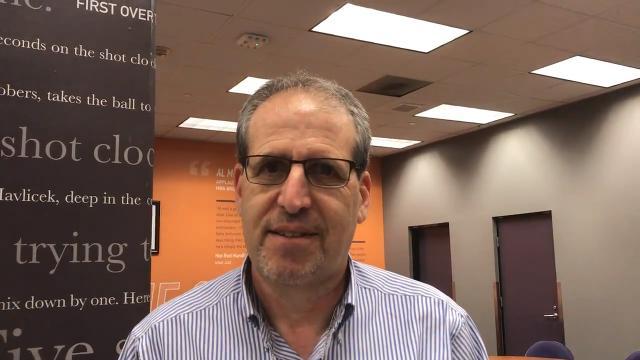 Scott Bordow recaps Suns' crazy win over Hawks
