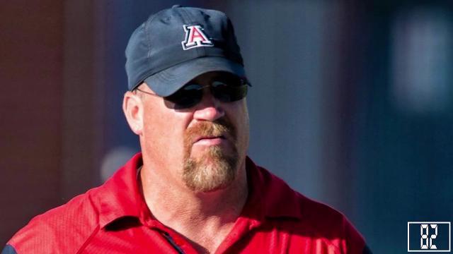 Arizona Wildcat coaches under scrutiny