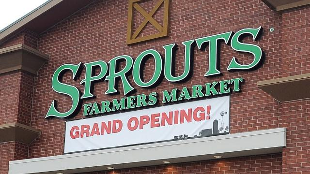 Sprouts Farmers Market was included in the group affected by Amazon, but lower prices and a focus on produce may save it from Amazon's death grip. Sprouts is one of the best-positioned grocers right now, according to one analyst