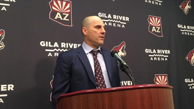 Tocchet on OT win over Predators