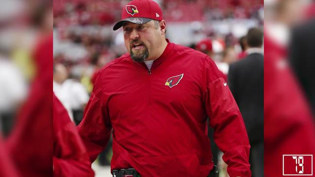 Is James Bettcher a good fit as the Cardinals head coach? And who's going to play quarterback? Greg Moore and Jay Dieffenbach discuss in today's Shot Clock