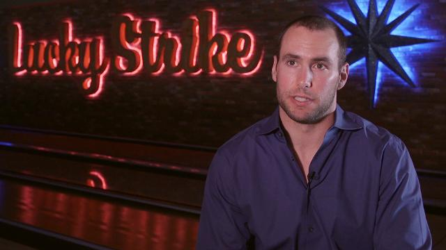 Goldschmidt looks ahead to spring training