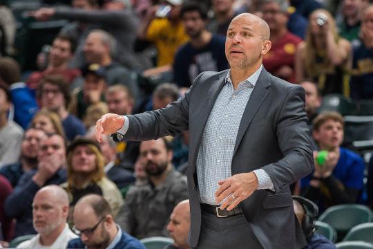 Shot Clock: Suns and Jason Kidd? Awful idea