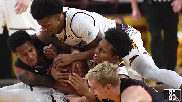 Shot Clock: ASU's tourney bubble blown?