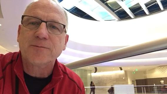 Cardinals insider Kent Somers reports from the Mall of America ahead of Super Bowl LII after landing in Minneapolis on Tuesday.