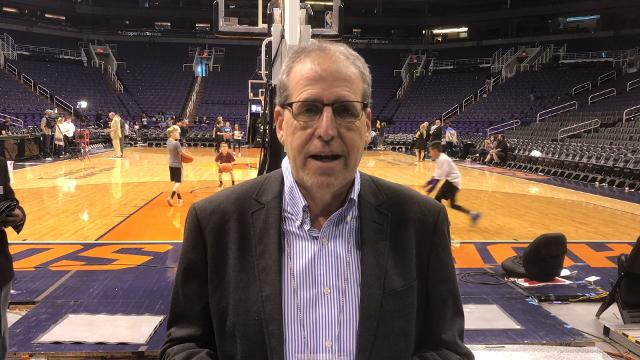 Bordow: Suns blew a 20-point lead in the 3rd quarter