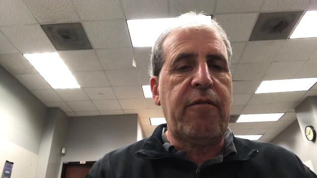 Suns guard Devin Booker missed Monday's practice with an injury and could be sidelined for Phoenix's upcoming games against the Lakers and the Spurs, Marquese Chriss' status is also up in the air. Scott Bordow from azcentral sports has the details.