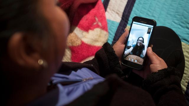 Entrevista con Guadalupe García de Rayos, la madre deportada cuyo caso se convirtió en un símbolo del cambio drástico en las políticas migratorias, en la era Trump.