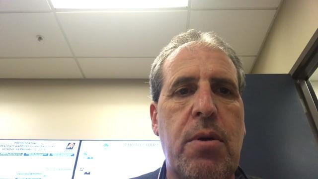 azcentral sports Suns insider Scott Bordow breaks down the Suns' loss to the Warriors on Monday.