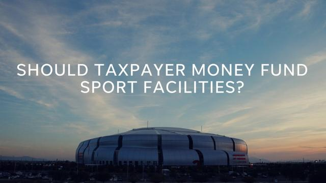 Bills introduced across the nation, including in Arizona, aim tocurtail professional sports teams' relocation threats.