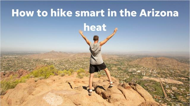Being a smart hiker will help you to avoid dangerous situations.