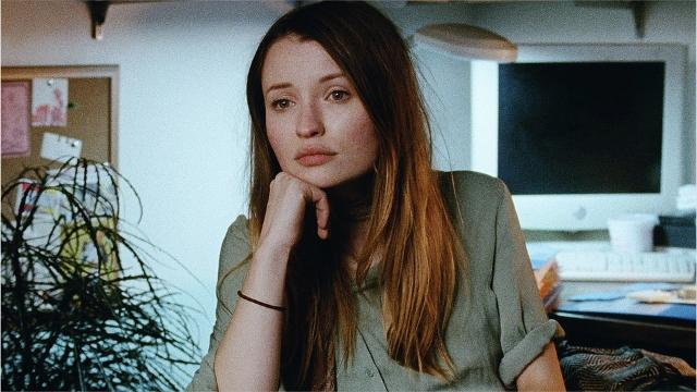 Emily Browning and Adam Horovitz star in a film about Brooklynites from Alex Ross Perry.