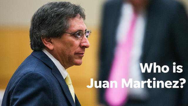 The Maricopa County prosecutor was already legendary in legal circles when he was appointed to the Jodi Arias murder case. Thomas Hawthorne/azcentral.com