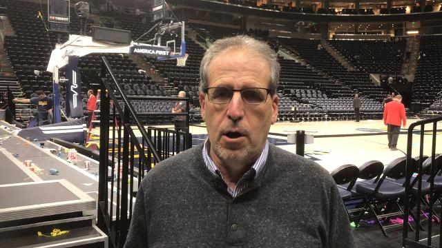 Scott Bordow on Suns' close loss to Jazz