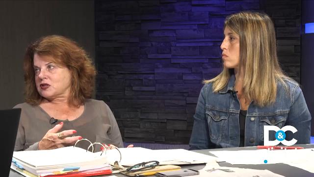 Lauren Peace talks with attorney Sharon Stiller and Michelle Cammarata of Restore Sexual Assault Services about how to identify instances of sexual harassment or assault and what to do about it. Rochester Democrat & Chronicle