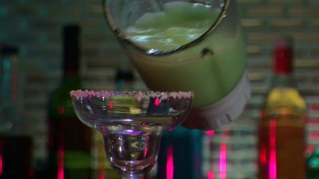 Here are a few margarita deals around Phoenix on Feb. 22 for National Margarita Day!