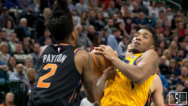 azcentral sports' Jay Dieffenbach and Dan Bickley discuss what to watch during the final 23 games of the Phoenix Suns' season in our Shot Clock video.