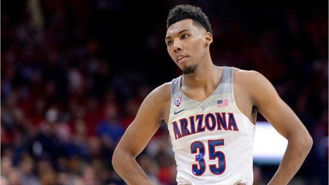 In a stunning move, the University of Arizona confirmed that Allonzo Trier was declared ineligible by the NCAA after a drug test revealed the reappearance of a trace amount of a banned substance.