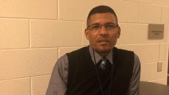 Tucson Pueblo head coach Ismael Galindo talks about preparation for the playoffs and feelings after Friday afternoon's win against Flagstaff