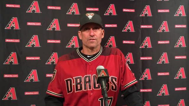 Torey Lovullo on Hirano, Godley, position players