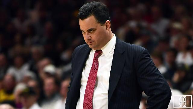 Arizona basketball is facing a lot of unknowns after reports about coach Sean Miller being caught on a wiretap talking about paying for a player. Jay Dieffenbach and Doug Haller from azcentral sports look at what the future holds for the Wildcats.