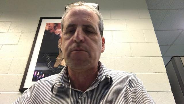Bordow on Suns' loss to Hawks