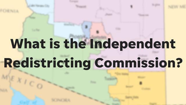 Gerrymandering In Arizona One Of The Least Skewed States In The U S