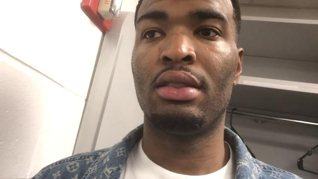 T.J. Warren on Suns' loss to Heat