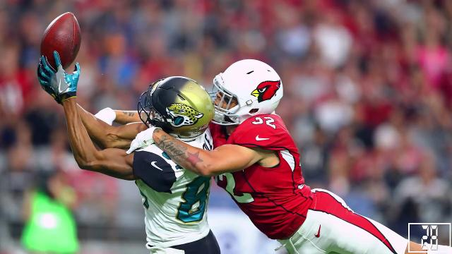 Tyrann Mathieu: Take a pay cut or walk