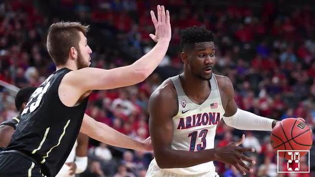 Jay Dieffenbach and Doug Haller cover NCAA March Madness and where Arizona and Arizona State stand ahead of this week's games.