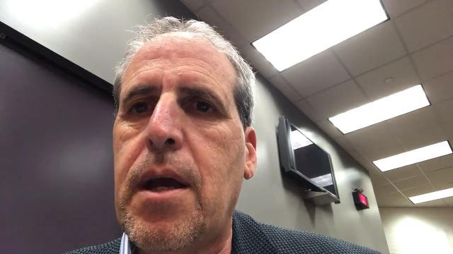 Scott Bordow on Suns' loss to James, Cavs