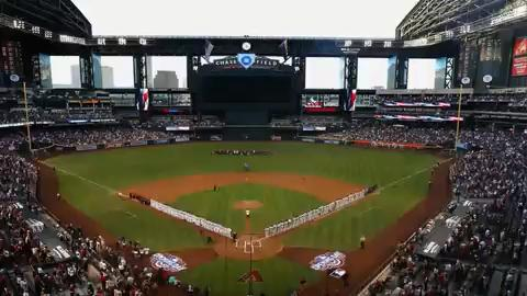 You may not believe the grand total to build stadiums for Arizona's four professional sports teams (hint: it's seven figures).