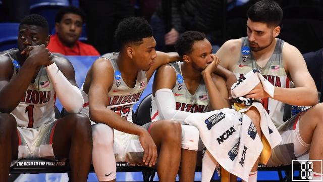 Shot Clock: Wildcats quitters; Cards free agency update