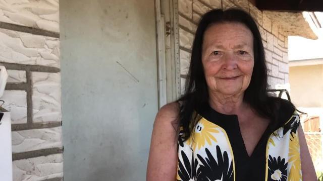 Arizona Sen. Judy Burges, R-Sun City West, wants to give poor seniors a break on their property taxes.
