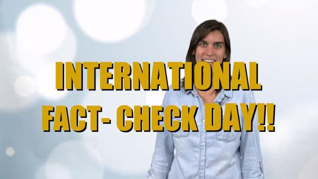 AZ Fact Check: Celebrating International Fact-Checking Day