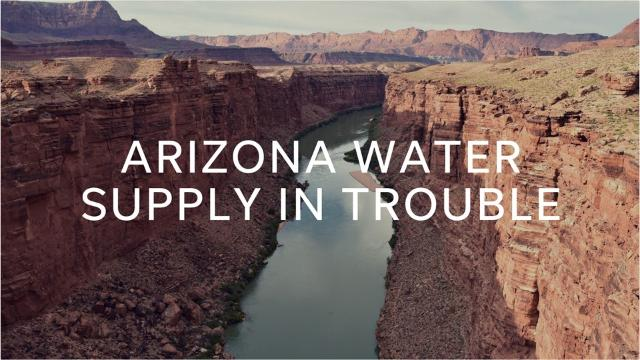 As water experts and environmentalists advocate for tighter groundwater restrictions, some in the Arizona Legislature are pushing to cut regulations.