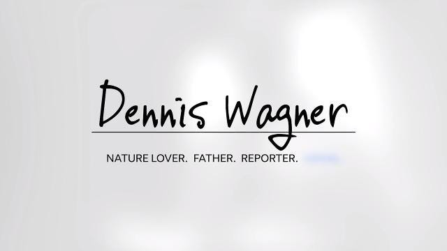 Get to know Republic reporter Dennis Wagner