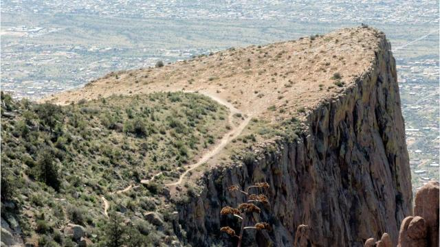 Enjoy some family time on these kid-friendly hikes in Flagstaff, Prescott and Payson.