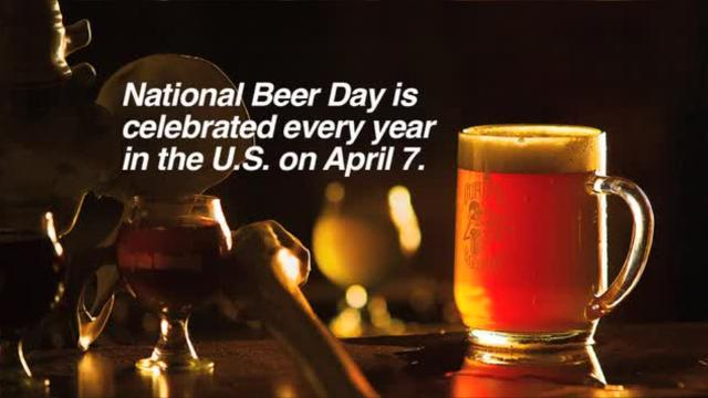7 beer facts to know for National Beer Day